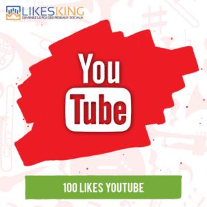 100 Likes Youtube