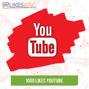 1000 Likes Youtube