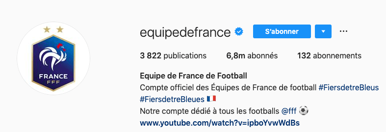 Capture d'écran 2019 07 31 à 02.32.43 1 - Comment obtenir le badge vérifié Instagram ?
