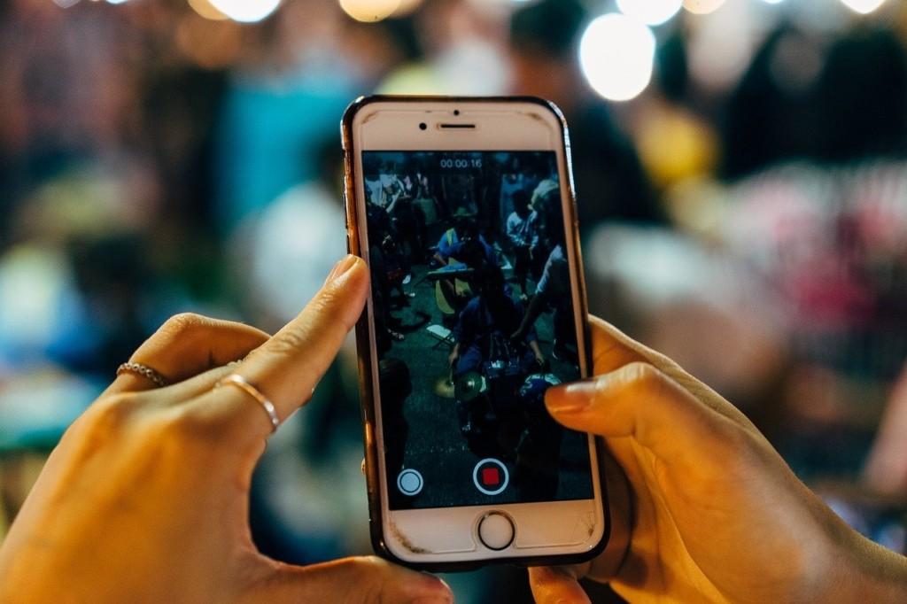 iphone 5259712 1280 1 1024x682 - Appli TikTok : comment accroître votre popularité en un temps records ?